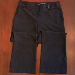 The Limited Cassidy Fit size 0 Capri pants